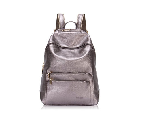 silver-backpack-by-hynes-victory-faux-leather-campus-style