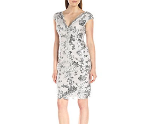 silver-dress-by-marina-womens-cocktail-in-sequin-floral-lace