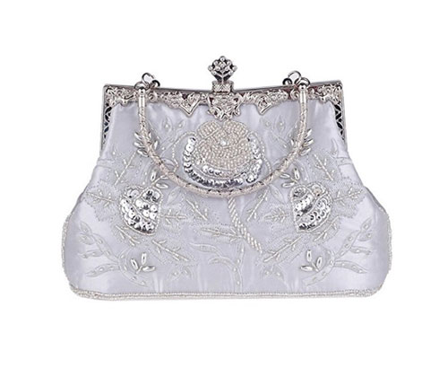 silver-evening-bag-by-bettyhome-elegant-retro-ginny-beaded-with-rose-embroidery