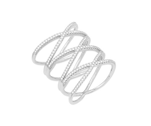 silver-ring-sterling-cz-triple-x-ring